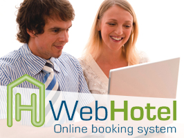 WebHotel - Online Booking System